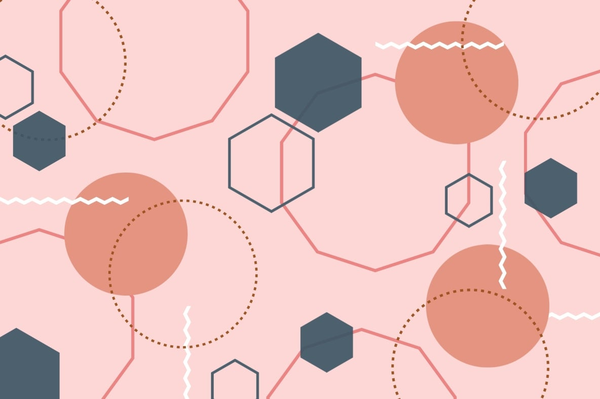 How to design with shapes in BeFunky Graphic Designer