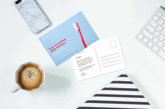 How to design your own postcards with BeFunky Graphic Designer