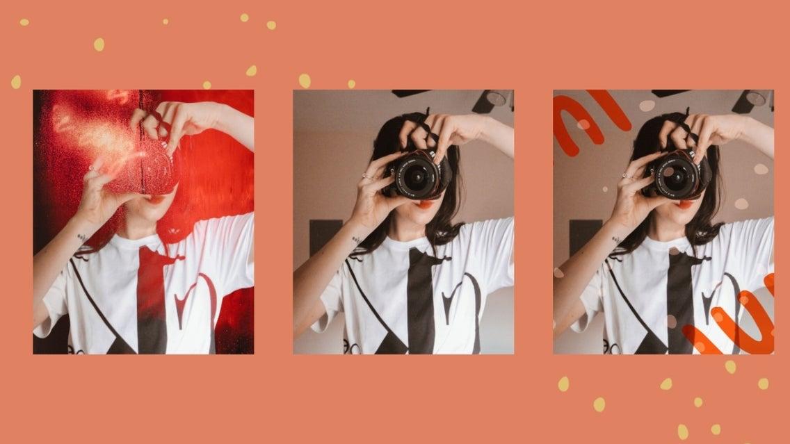 Person, Human, Photography, Photo, Camera, Electronics
