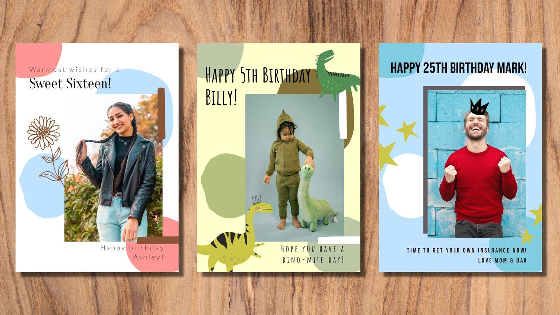birthdays for all featured